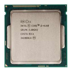 cpu s-1150 core-i3-4160 box