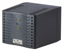 ups stabilizator powercom tca-2000 1000w black