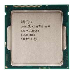 cpu s-1150 core-i3-4160 oem