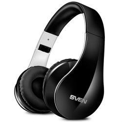 headphone sven ap-b450mv+microphone bluetooth