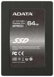 ssd a-data 64 asp600s3-64gm-c
