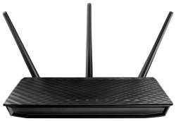 lan router asus rt-n66u