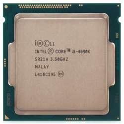 cpu s-1150 core-i5-4690k box