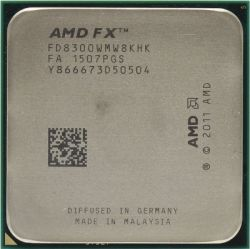 cpu s-am3+ fx-8300 oem