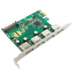 adapter speeddragon pci-e usb3 eu312b-2 oem