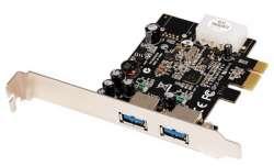 adapter stlab u710 pci-e usb3