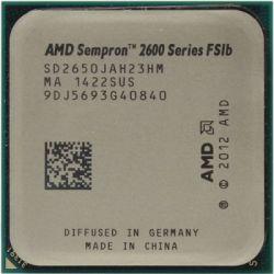 cpu s-am1 sempron 2650 box