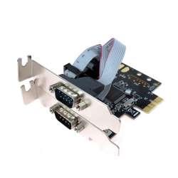 adapter espada pci-e 2s fg-emt03cl-1 box