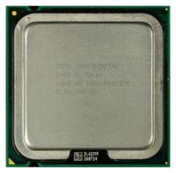discount cpu s-775 p4-e5300 2600 800 oem used