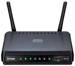 lan router d-link dir-620-a