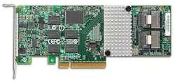 serverparts adapter lsi sas9261-8i lsi00212 sas-sata raid
