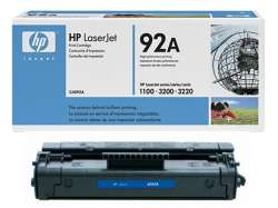 ink cart hp c4092a