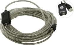 cable usb 2 aa vcom vus7049-10m