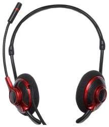 headphone dialog m-480hv+microphone