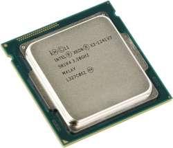 serverparts cpu xeon e3-1241v3