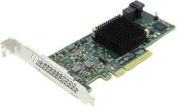 serverparts adapter lsi sas9300-4i lsi00346 sas-sata