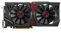 vga asus pci-e strix-r9380-dc2oc-2gd5-gaming 2048ddr5 256bit 2dvi+hdmi+dp box