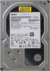 hdd hitachi 4000 hus726040ale614 sata-iii server