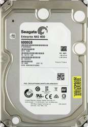 hdd seagate 6000 st6000vn0001 sata-iii server