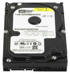 discount serverparts hdd wd 160 wd1600ys used