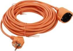 cable power sven elongator 3g-10m orange 1roz