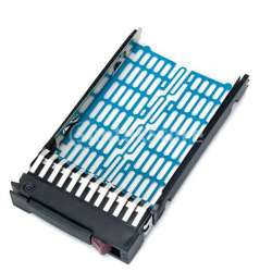 discount serverparts drivecase hp tray 2-5inch used