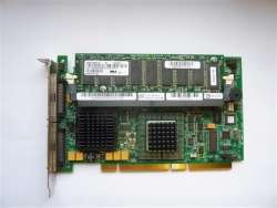 discount serverparts adapter lsi pcbx518-b1 scsi raid used