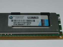discount serverparts ram ddr3 16g 1066 hp 500207-071 used