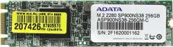 ssd a-data 256 asp900ns38-256gm-c m2