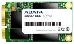 ssd a-data 256 asp310s3-256gm-c msata