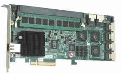 discount serverparts adapter areca arc-1280ml 24port sata raid used
