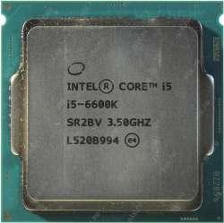 cpu s-1151 core-i5-6600k oem