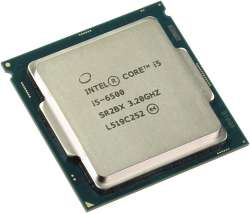 cpu s-1151 core-i5-6500 box