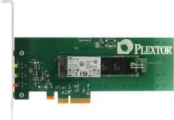 ssd plextor 128 px-ag128m6e-bk pci-e