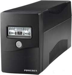 ups powerex vi 650 lcd touch
