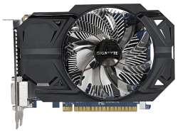 vga gigabyte pci-e gv-n75toc-1gi 1024ddr5 128bit box