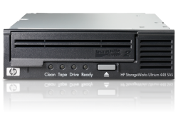 discount serverparts tape-drive hp sw ultrium448 dw085a used