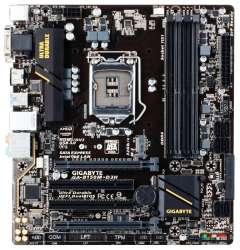 mb gigabyte ga-b150m-d3h