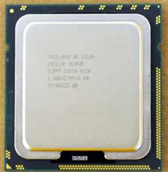 discount serverparts cpu xeon e5504 used