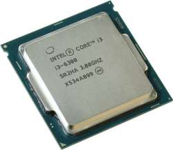 cpu s-1151 core-i3-6300 box