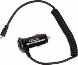 auto charger asus 90xb02q0-bch000 black usb