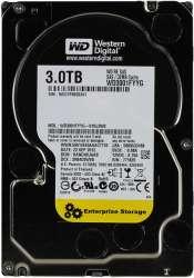 hdd wd 3000 wd3001fyyg sas2-0 server
