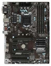 mb msi h170a-pc-mate