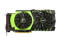 vga msi pci-e gtx970-gaming-100me 4096ddr5 256bit box