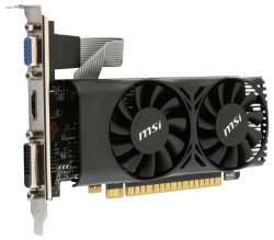 vga msi pci-e n750ti-2gd5tlp 2048ddr5 128bit box