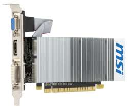 vga msi pci-e n210-tc1gd3h-lp 1024ddr3 64bit box