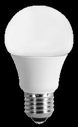 light lamp led econ a 8w e27 4200k a60 18020