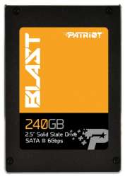 ssd patriot 240 pbt240gs25ssdr