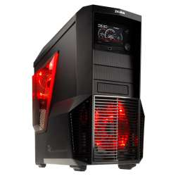 case zalman z11-plus-hf1 bez bloka black