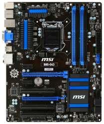 mb msi b85-g43